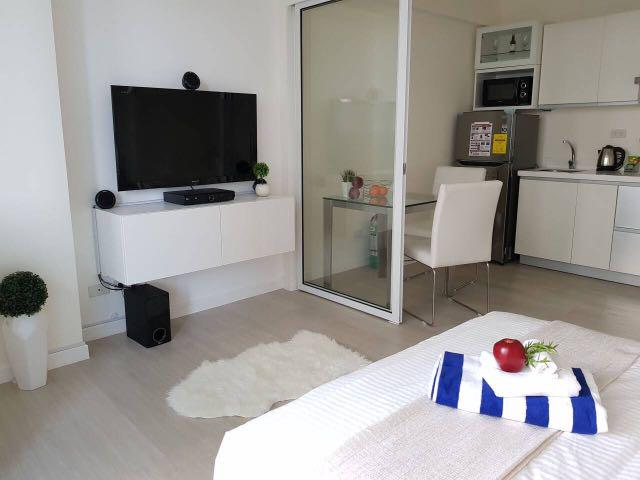Azure Urban Resort Condo for Rent beside SM Bicutan