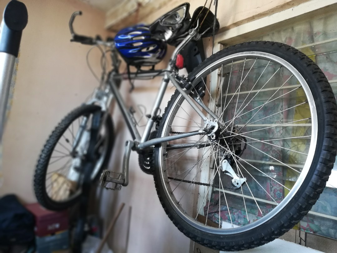 Basikal Terpakai Sports Bicycles On Carousell