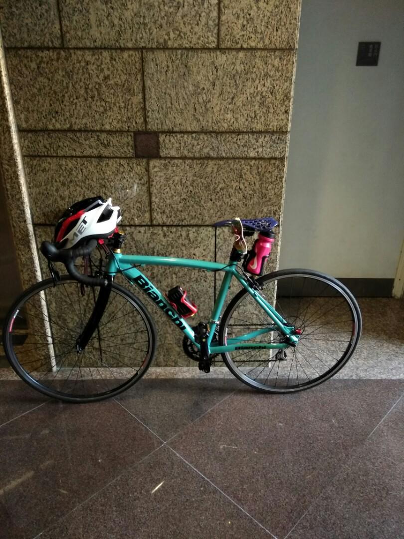 Bianchi單車