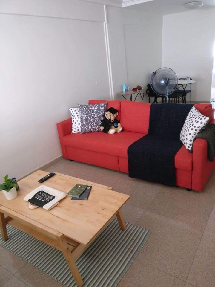 Comfy Ikea Sofa Bed Low Price