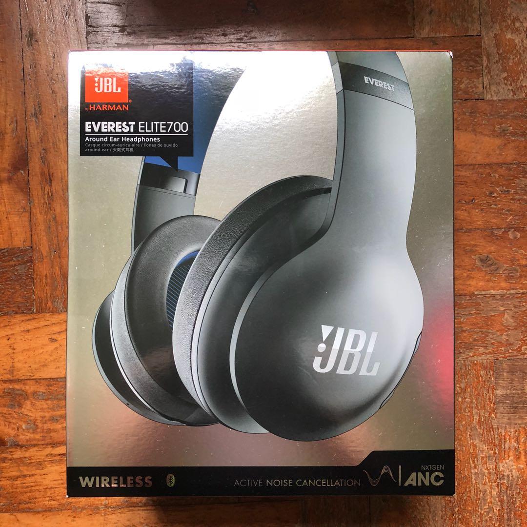 נפלאות JBL Everest Elite 700 Wireless Headphones, Electronics, Audio on QS-89