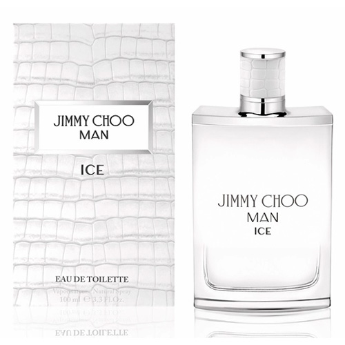 15ecfa498d7 Jimmy Choo Man Ice EDT for Men (100ml Tester)
