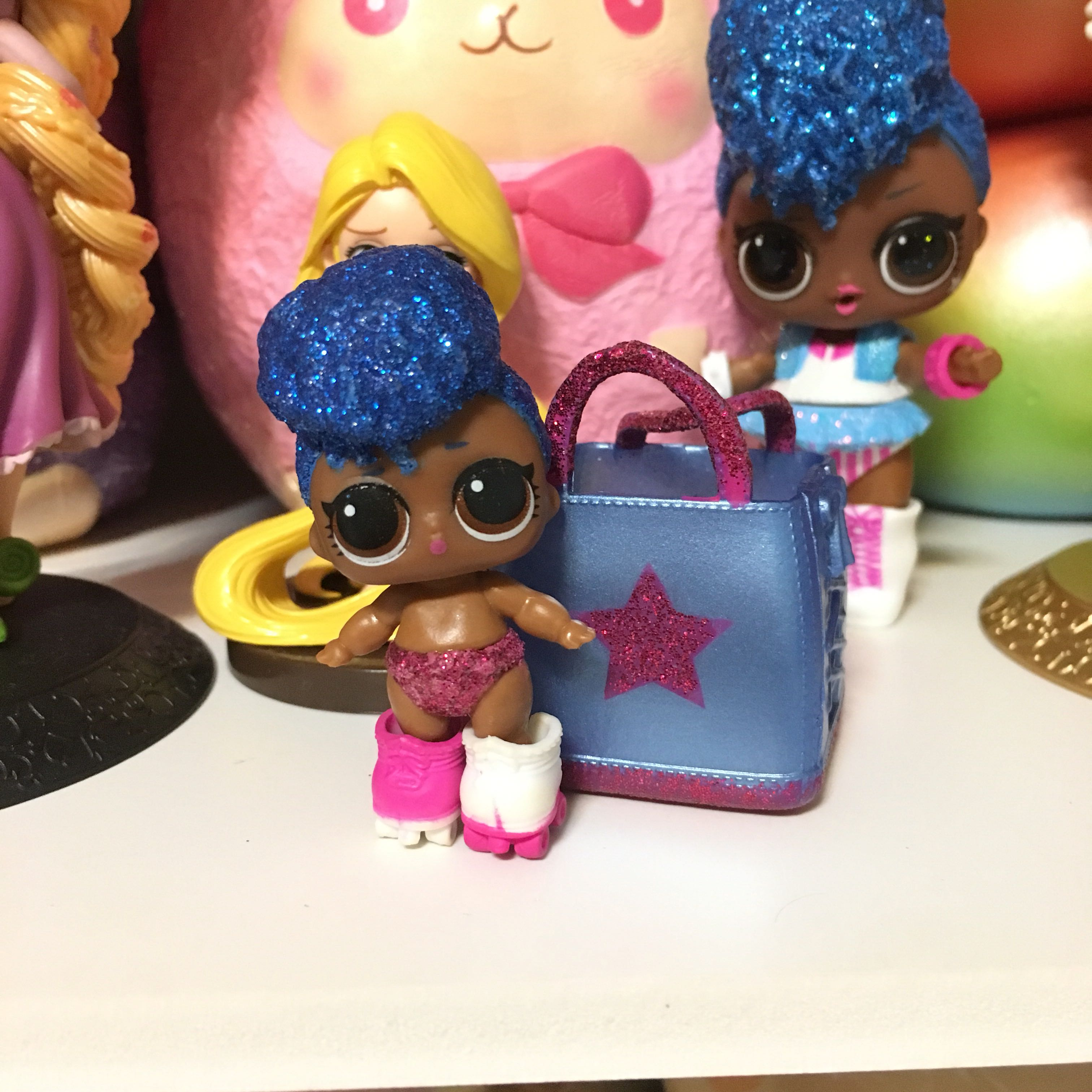 Lol Surprise Lil Sister Lil Independent Queen Toys Games