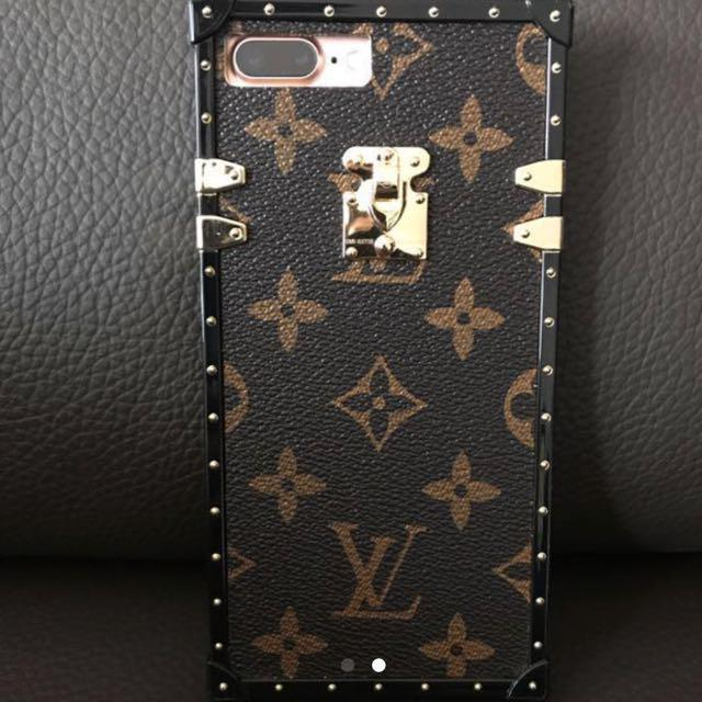 Louis Vuitton iPhone 7/8 Plus case