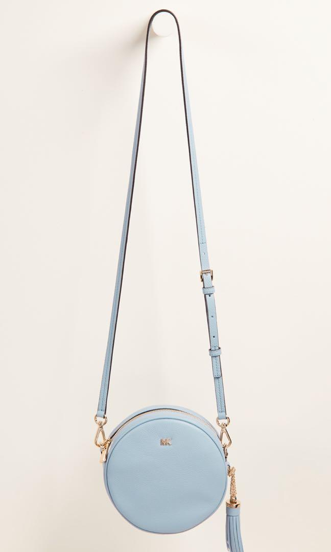 979e6784e6d7 Michael Kors canteen cross body bag, Women's Fashion, Bags & Wallets,  Handbags on Carousell