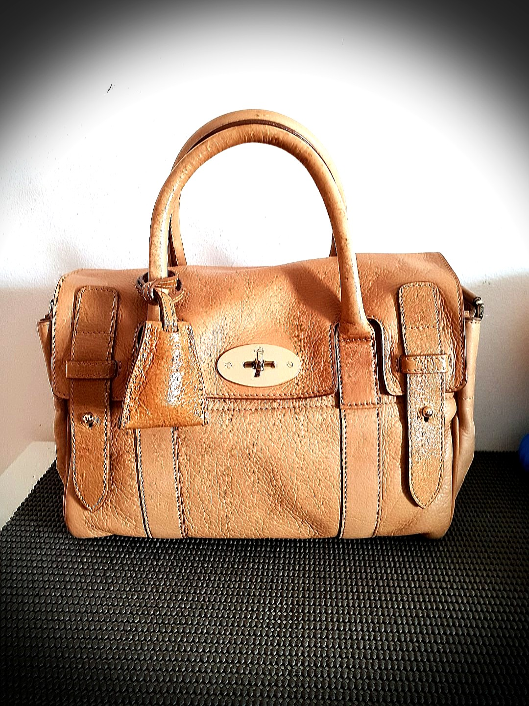 ce13b57b8776 Authentic Mulberry Bayswater bag