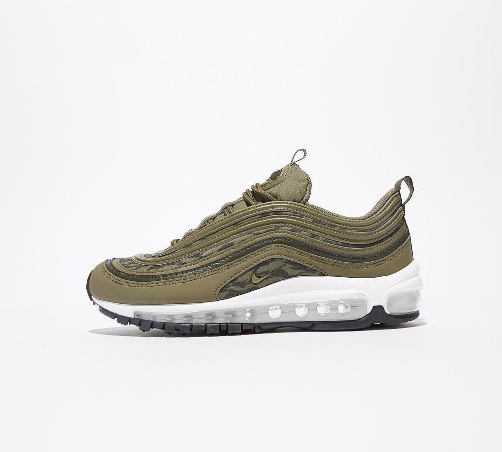 cd5971b11f1b1c Nike Air Max 97 Olive Green