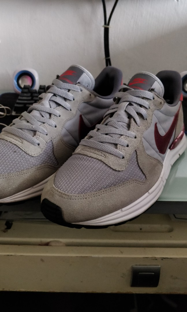 129136c9e0e0 Nike Lunar internationalist US 11 Cheap!