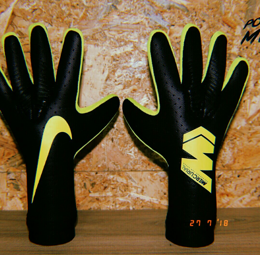 9d551621ee4 Nike Mercurial Touch Elite Gk Gloves - Image Of Gloves