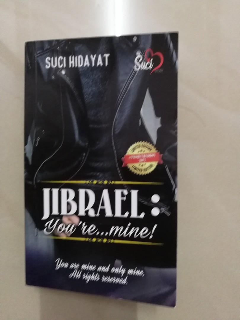 Novel Jibrael