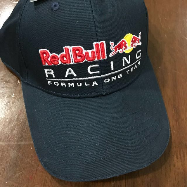 0708e55a218 Red Bull Racing Classic Formula One Team Cap 2016 OSFA size