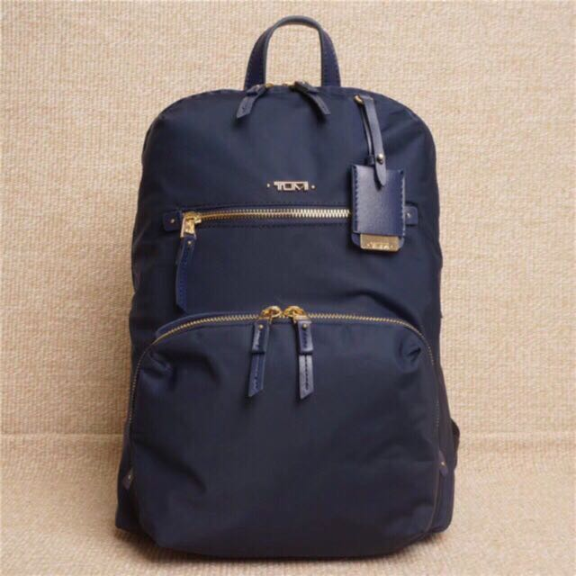 2627d065739b SPECIAL PRICE : TUMI NYLON LAPTOP BACKPACK, Men's Fashion, Bags ...