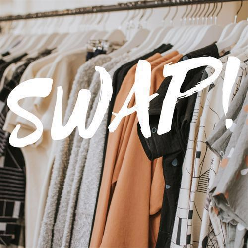 SYDNEY swaps! Like what you're keen on and this post