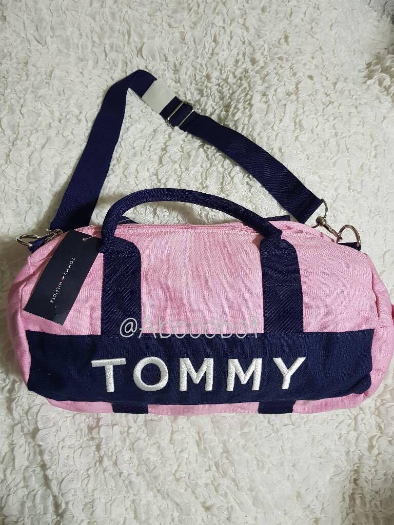 f7a662dceb Tommy Hilfiger Duffle Gym Bag Large