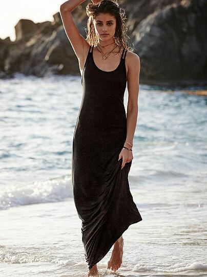 Victoria Secret beach cover up