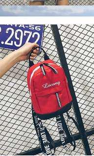 Mini backpack NEW