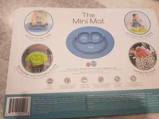 the mini mat