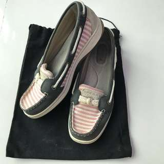 AUTHENTIC Sperry Top Sider Women Size 7