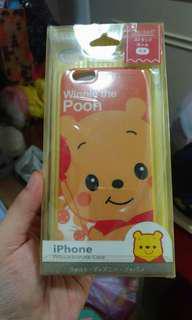 🚚 全新正版小熊維尼I phone6/6s手機殼