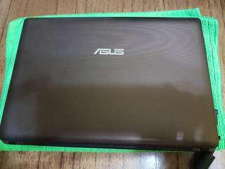 Faulty Asus Netbook Laptop