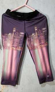 Sport tight pants $100 for 3