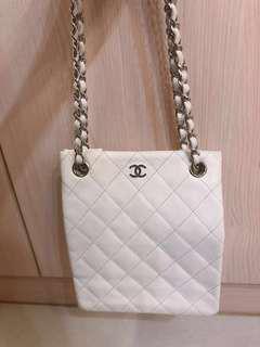 降價 Chanel 荔枝紋 兩用包