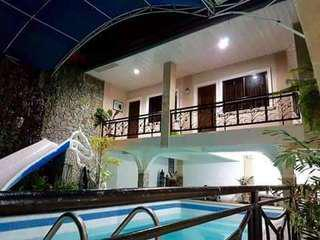 Villa Alfaro Private Resort For Rent in Pansol Calamba Laguna