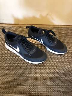 Nike AirMax Thea Navy Blue