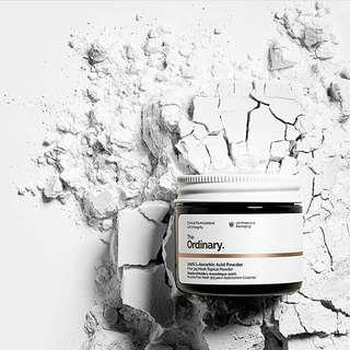 (out of stock)The Ordinary 100% L-Ascorbic Acid Powder