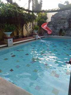 Villa Melissa Hot Spring Resort for Rent in Pansol Calamba Laguna