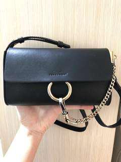Chloe faye mini wallet on chain