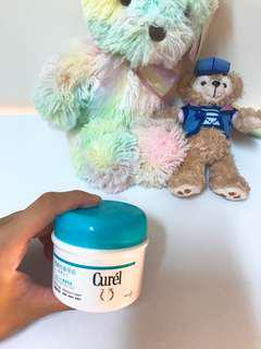 🚚 Curel保濕乳液