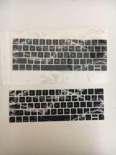 MacBook Pro (13 inch)Keyboard Cover (Touch bar)
