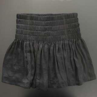 Wilfred high waisted skirt