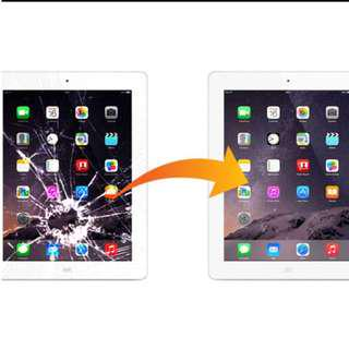 Phone Tablets Repair, Touch Screen Change