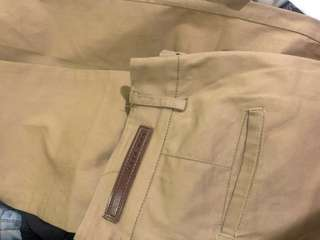 Zara man Chino. Good condition ✔️