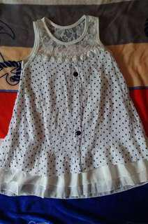 imp0rted dress