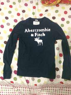 Tshirt Abercrombie
