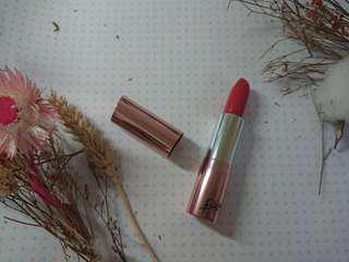 🚚 BBIA 金色玫瑰珍藏唇膏 #01 微暖珊瑚