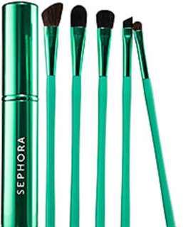 Sephora Look Color in the Eye Brush Capsule