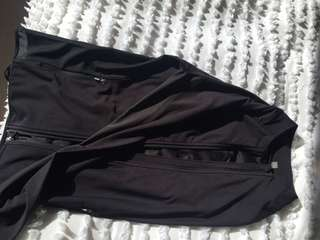 Bonds jacket size m
