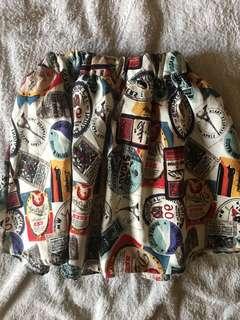 Travel Skirt ✨