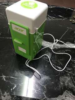 🚚 USB小冰箱