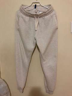 H&M Joggers Size Small