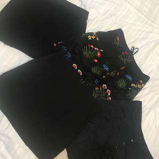 Skirt Bulk (6 items)