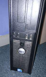 Dell Optiplex 780 quad core