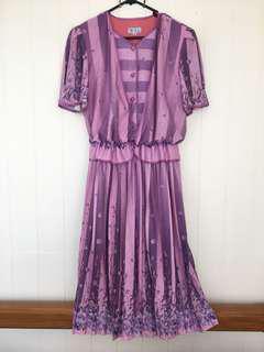 🌸 Vintage 80s Dress 🌸