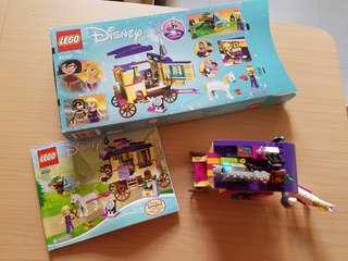 Lego 41157 disney