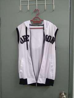 ROMP jacket