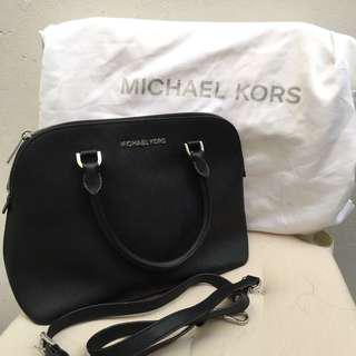 Authentic MICHAEL KORS Saffiano Bag